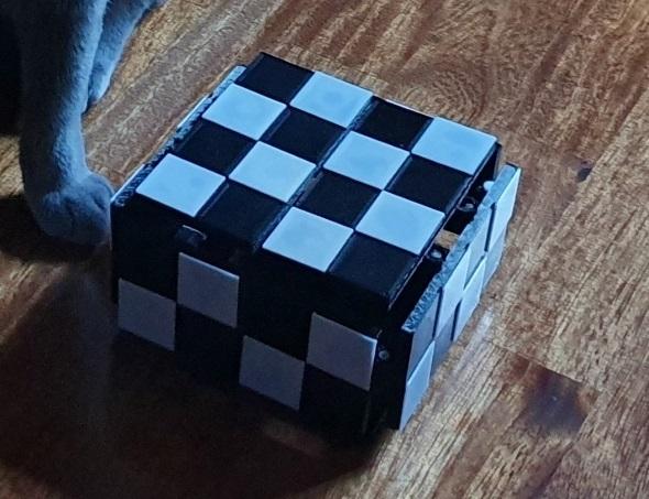 20190924_192016.jpg Download free STL file Tablero de ajedrez desplegable • 3D print object, alexanderegido