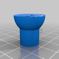 Télécharger fichier STL gratuit Extension du bâton de DJI Mavic • Objet imprimable en 3D, NGprintec