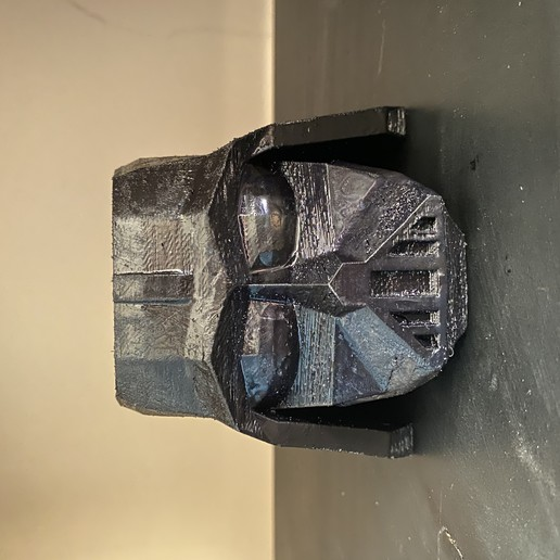 Télécharger modèle 3D Dark Dark Vador de compagnon, ReeDesign