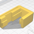 Télécharger fichier impression 3D gratuit Porte-pince et spatule Ender3 [Pro], sebas141