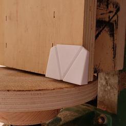 Télécharger plan imprimante 3D gatuit guide d'affûtage des forets, hashevans