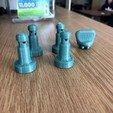 Télécharger fichier STL gratuit Ukulele Unipeg • Objet à imprimer en 3D, potts