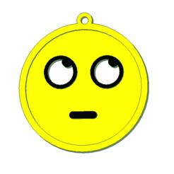 Télécharger modèle 3D gratuit smiley, anubis_7392