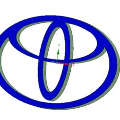 Télécharger objet 3D Porte-clés avec logo, anubis_7392