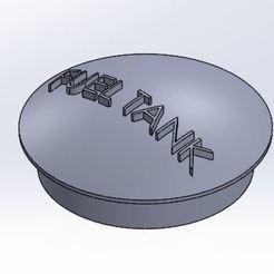 Download free 3D printer templates Model Rocket, isomat195
