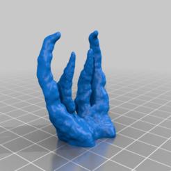 Descargar Modelos 3D para imprimir gratis Stand 2 del Paquete de Salto de Primaris., moodyswing
