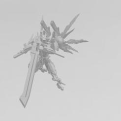 Descargar diseños 3D gratis Traje de batalla móvil comunista espacial, kohiproductions