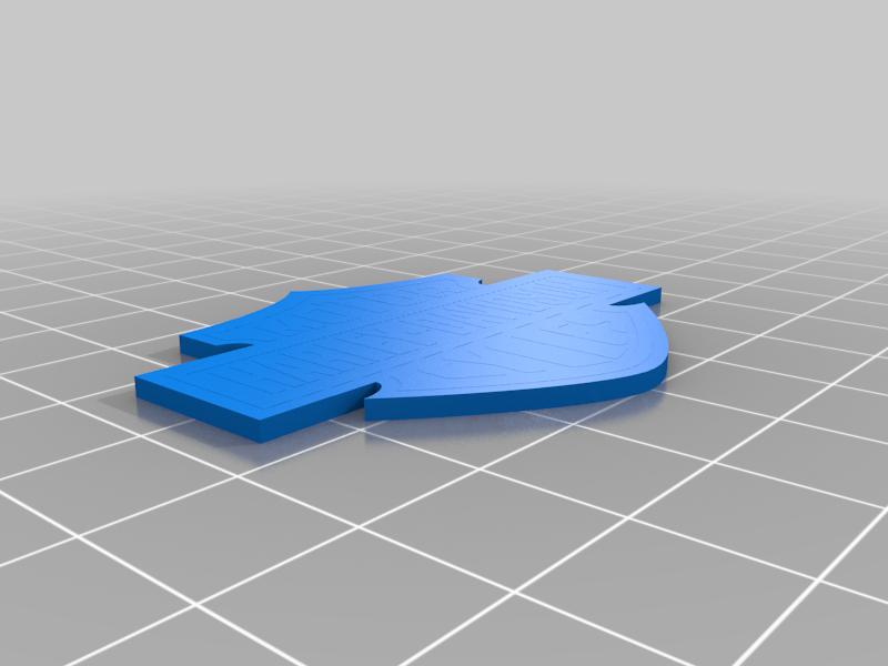 black.png Download free STL file Harley Davidson Ashtray • 3D printable template, cedrichaefliger