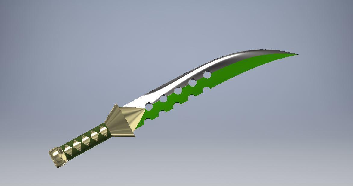 Rendu image Lostvayne.JPG Télécharger fichier STL gratuit Lostvayne • Design pour imprimante 3D, 2AV_Apollyon