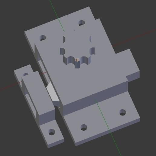 lock.jpg Download free STL file Lock • 3D printable template, modernliveiswar6
