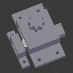 Imprimir en 3D gratis Cierre, modernliveiswar6