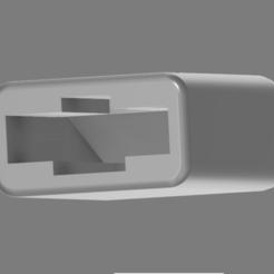 Télécharger modèle 3D gratuit protège pince filament, lpsjm