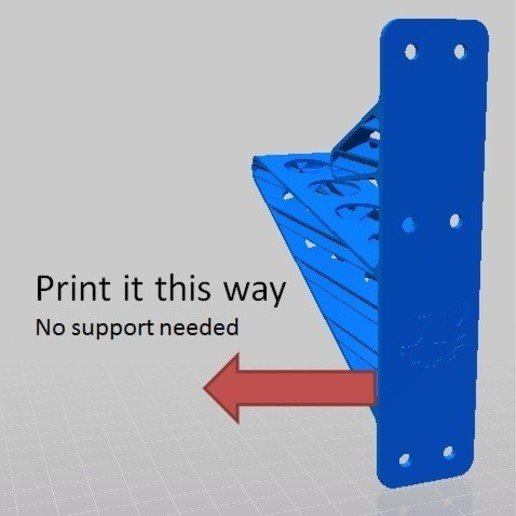 Download Free 3D Print Files Skateboards Rack ・ Cults