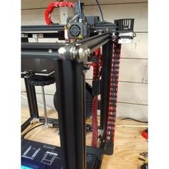 20200207_095614.jpg Download STL file Original Bretware Ender 5 Chain System  • 3D printer object, bretware