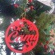 2019-12-12 16.20.07-2.jpg Télécharger fichier STL gratuit décoration de Noël • Objet à imprimer en 3D, Centro3D