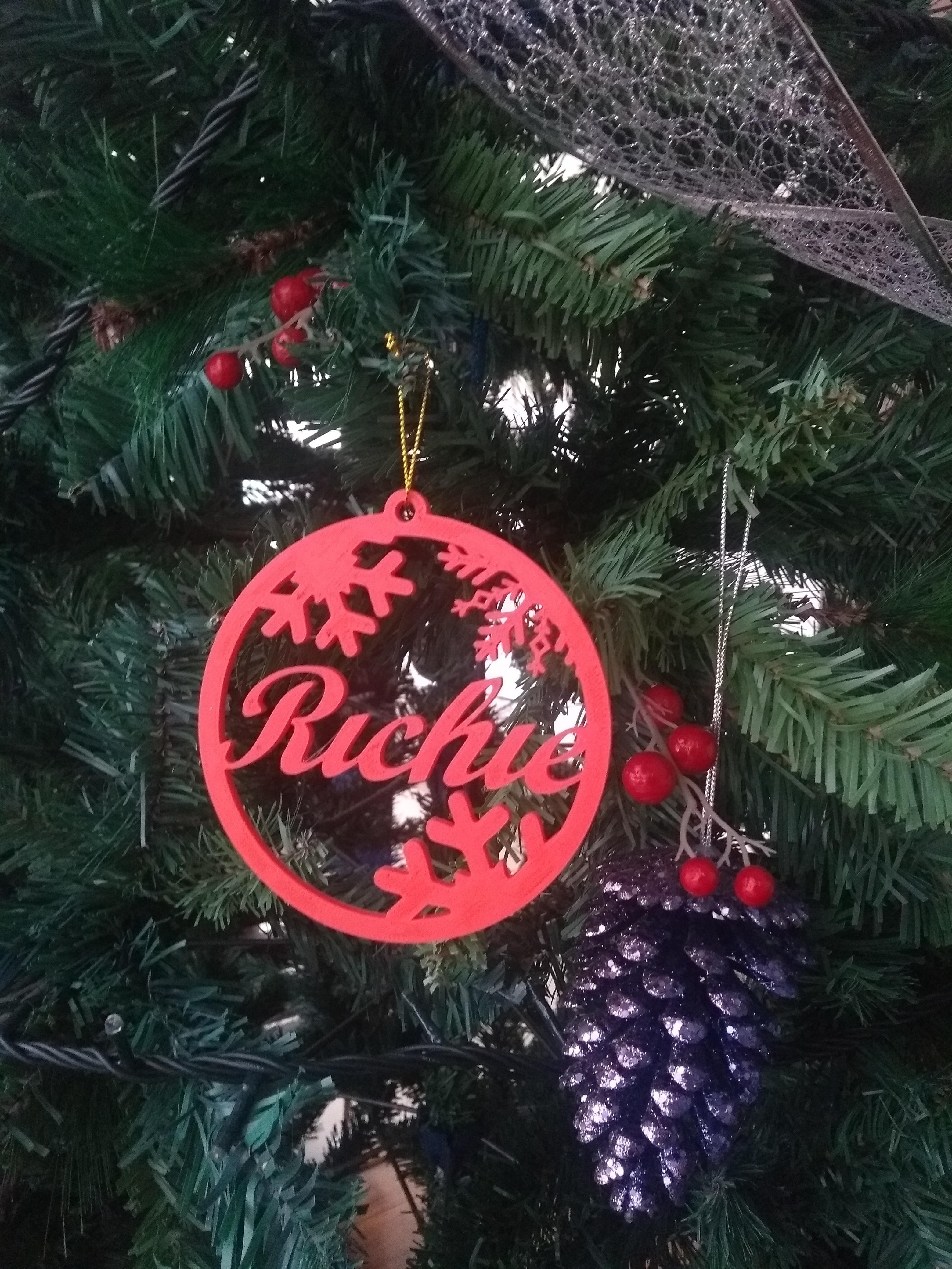 2019-12-12 16.20.35.jpg Télécharger fichier STL gratuit décoration de Noël • Objet à imprimer en 3D, Centro3D