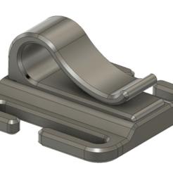 Descargar modelos 3D gratis MOLLE Spring Clip, colinp_hughes