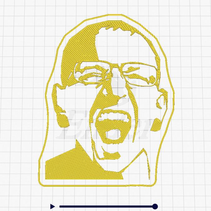WhatsApp_Image_2019-05-21_at_17.35.16.jpeg Télécharger fichier STL gratuit Chester Bennington pochoir décoratif • Objet pour impression 3D, Entropia_95