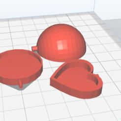 Screenshot (9).png Télécharger fichier STL gratuit cadres creux en pendentif • Plan pour imprimante 3D, choppadechop