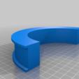 Download free 3D printing designs Telescope Adaptor, neurokinetik