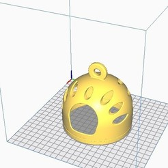 SUPERIOR.jpg Download free STL file BIRD FEEDER AND NEST • 3D printing object, cristotier