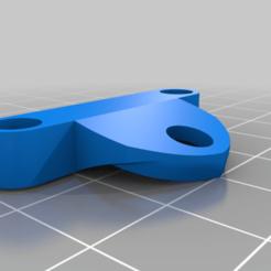 xilo_phreak_vtx_antenna_mount_v12.png Download free STL file XILO Phreak VTX Antenna Mount • 3D print design, Br8knitOFF