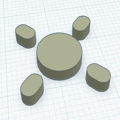 Screenshot_from_2019-09-09_21-51-49.png Télécharger fichier STL gratuit 22xx/23xx Modèle de trou pour le montage d'un moteur • Modèle à imprimer en 3D, Br8knitOFF