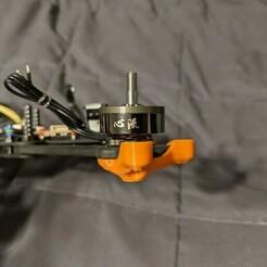 PXL_20210114_131440915.jpg Télécharger fichier STL gratuit FPVCycle Glide Skids • Objet à imprimer en 3D, Br8knitOFF