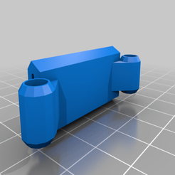 41.6_long_diatone_flash_bang_901_for_strix_screech_v3.png Download free STL file Strix Screech-R LED Tail Light • 3D print design, Br8knitOFF