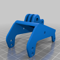 diatone_crusader_gt200_canopy.png Download free STL file Diatone Crusader GT200 • 3D printable object, Br8knitOFF