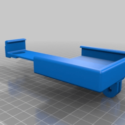 0869d480ea943fe8d423711c729c3aa5.png Download free STL file HTC One A9 mount for Modular Mounting System • 3D printing design, BePrint