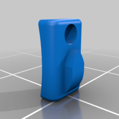 Kapota_zamek2.png Download free STL file Hood lock • 3D printer template, dumbon74