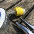 Download free STL file Alcohol Saver • 3D printer template, elaticoacido