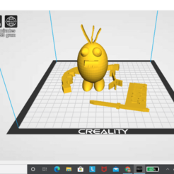 Download 3D printing designs Frederick the Great (No Supports), bluenichols