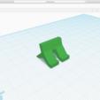 Télécharger fichier STL gratuit Support iPad ( Mini ) • Plan pour imprimante 3D, theomast05