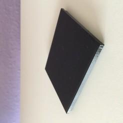 Télécharger plan imprimante 3D gatuit Couvercle pour boîte à thé, jbgsp13