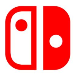 Descargar modelos 3D Nintendo Switch Logo Cookie/Fondant Cutter, harold6