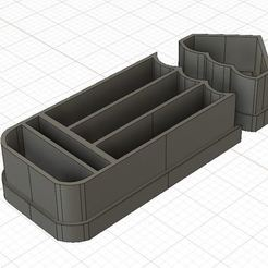 Descargar diseños 3D Mini Pencil Fondant Cutter, harold6