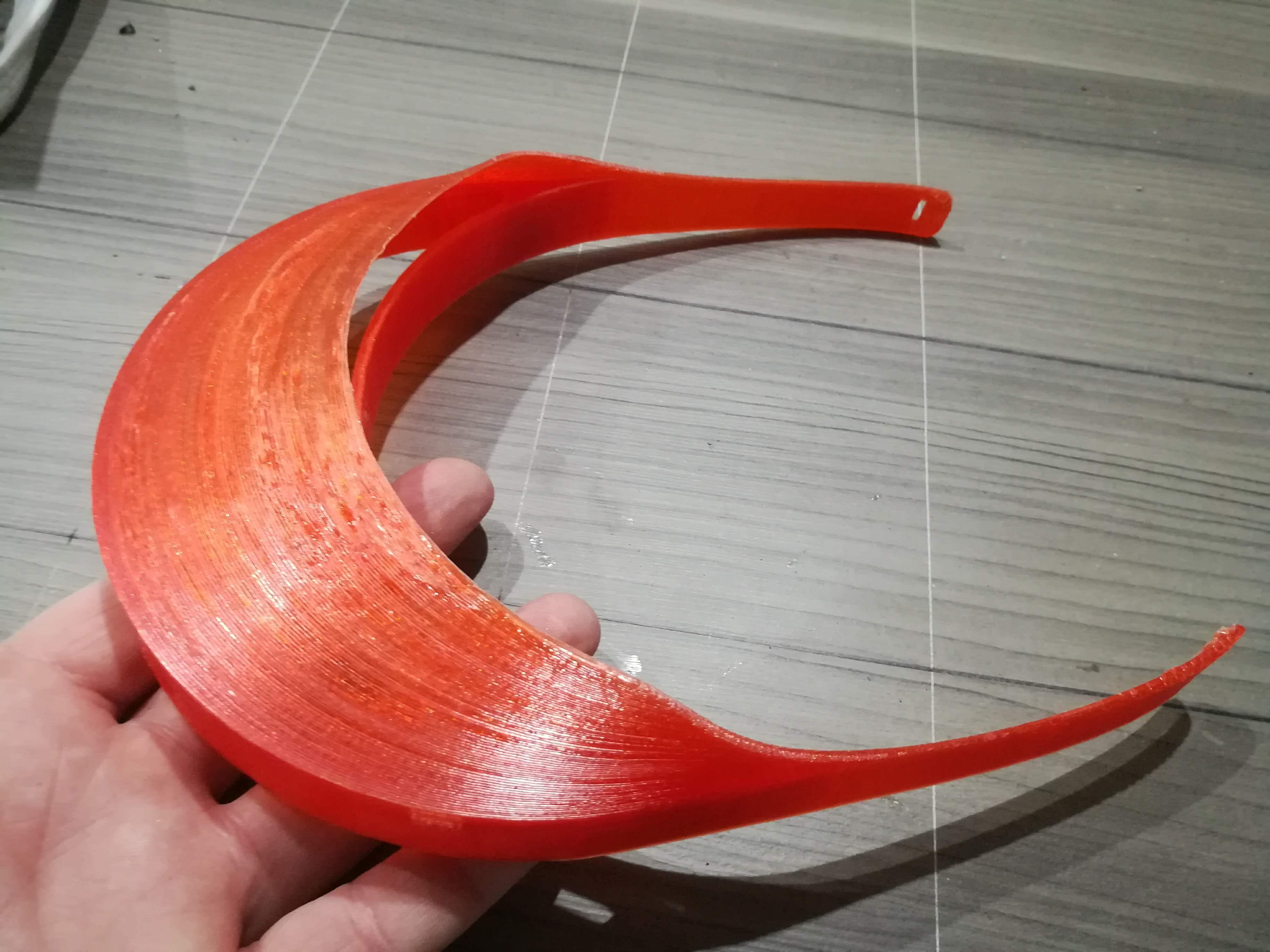 Tiguerwos (1).jpg Download free STL file ECONOMIC MASK COVID19 with visor without brackets leaves 18 x kg • 3D print design, Titosoft