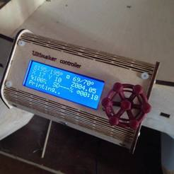 Télécharger STL gratuit La vanne de VALVe par print3dXYZ, iSuat