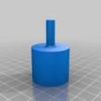 Download free STL file Sample Spool Drill Adapter • Object to 3D print, vldfr