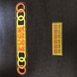 Download free 3D printer files EAR SAVER f@#$ Rona, casperjay