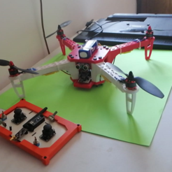 WhatsApp Image 2020-05-19 at 13.00.10.png Download STL file 3d quad drone • 3D printable object, alexis160599