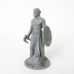 Descargar diseños 3D EL ÚLTIMO DRAGONCILLO, evilminiatures