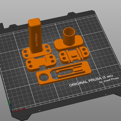DiscShooterPic6.jpg Download free STL file Disc Shooter • Object to 3D print, ma-unique