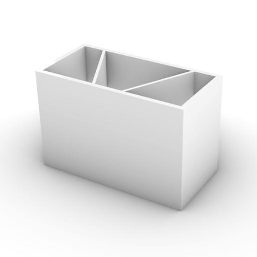 Download free 3D printing models Pen Organizer, bm219