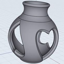 Télécharger fichier imprimante 3D gratuit Soliflore valentine's day , xlitleboyxxx