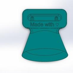 grammo oben.JPG Download STL file Grammophon • 3D printable design, solution4you