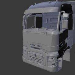 Download STL file T Hight • 3D printer object, whm3dtecnologia