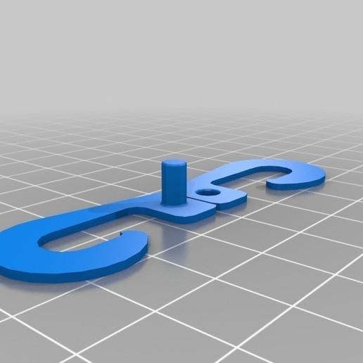 croco_shoes_like_repair.jpg Télécharger fichier STL gratuit Les crocs comme pièces de rechange • Design pour impression 3D, steevebecker